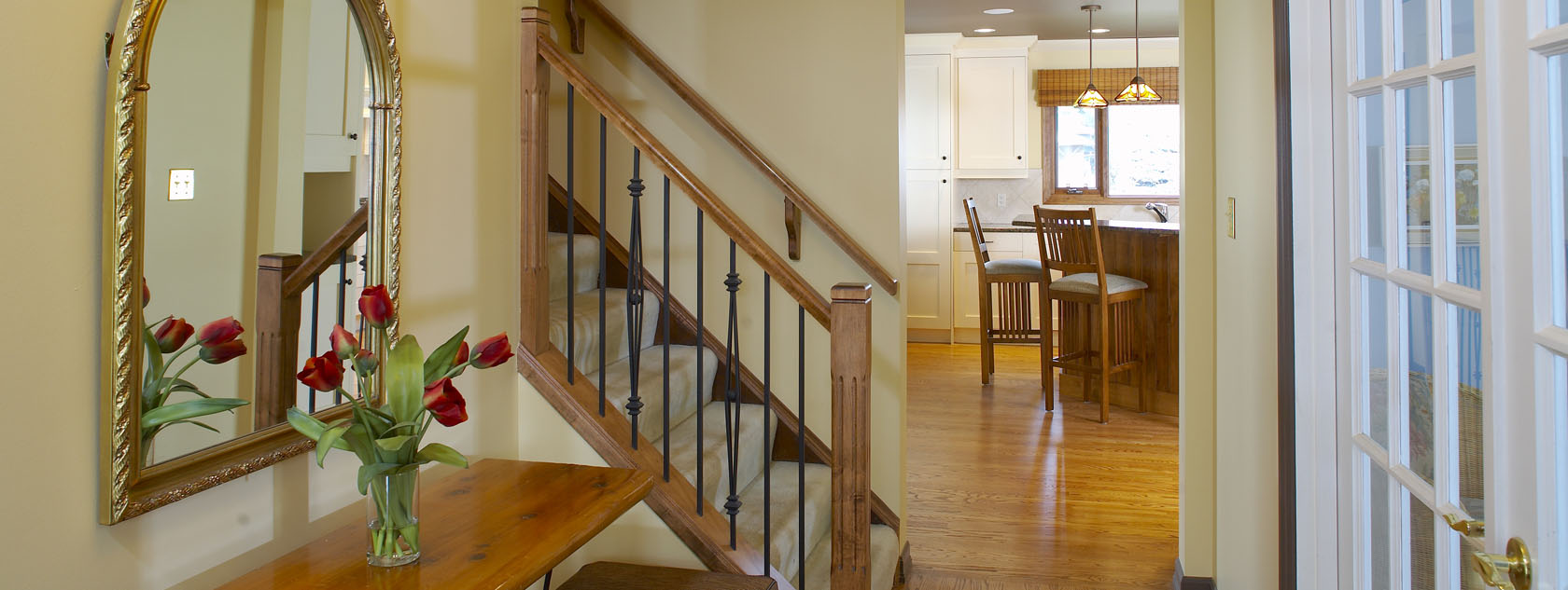 Calgary home renovation reviews l litwiller renovations for Renovation review