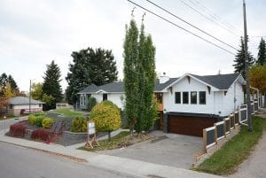 Exciting 1950s Bungalow Renovations in Calgary
