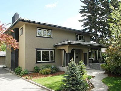 Estate Renovations