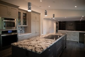 How Much Does a Kitchen Renovation Cost in Calgary